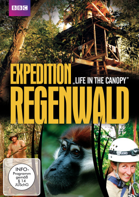 Expedition Regenwald