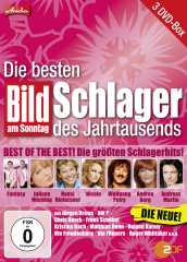 Schlager des Jahrtausends-Best Of The Best