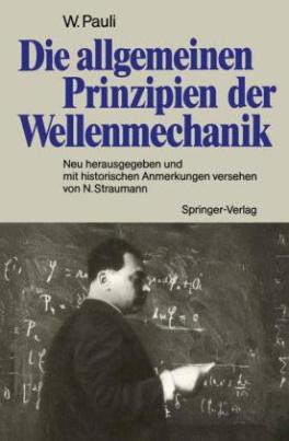 Die allgemeinen Prinzipien der Wellenmechanik