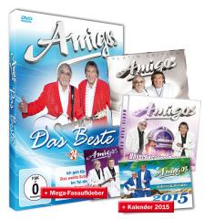 Amigos Geschenk-Paket