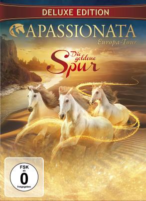 Apassionata - Die Goldene Spur