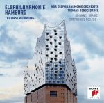 Sinfonie 3&4 - Brahms