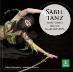 Säbeltanz/Sabre Dance: Best Of Khachaturian