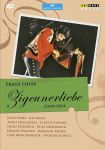 Franz Lehár: Zigeunerliebe