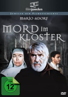 Mord im Kloster - Filmjuwelen