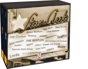 The Best of Star Club