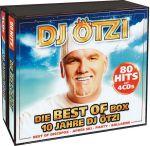 DJ Ötzi  - die Best of Box