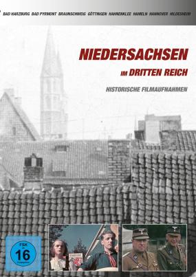 Niedersachsen im Dritten Reich