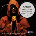 Canto Gregoriano 2 - Stimmen Der Stille