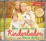 Die schönsten Kinderlieder mit Maite Kelly
