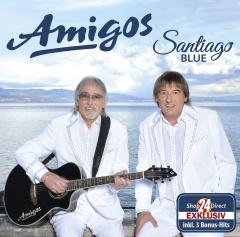 Santiago Blue (Exklusiv-Edition)