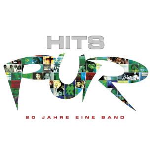 Hits Pur-20 Jahre Eine Band (Ltd. Fan-Edition)