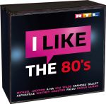 RTL - I Like the 80s