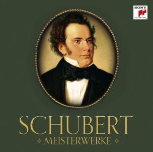 Schubert: Meisterwerke