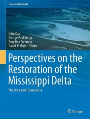 Perspectives on the Restoration of the Mississippi Delta