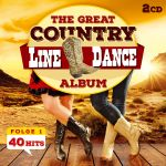 The great Country Line Dance Album