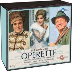 Im Traumland der Operette