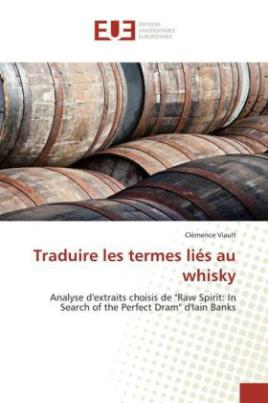 Traduire les termes liés au whisky