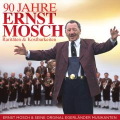90 Jahre Ernst Mosch