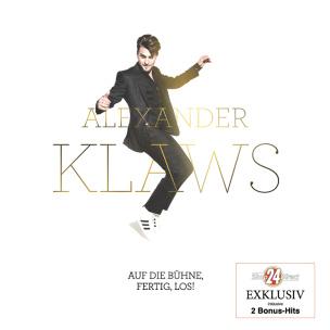 Alexander Klaws - Auf die Bühne, fertig, los! EXKLUSIV 2 Bonustitel