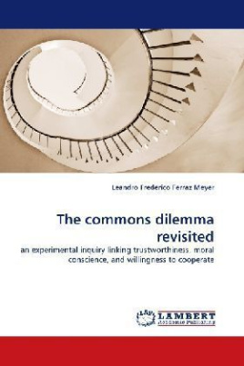The commons dilemma revisited