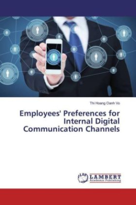 Employees' Preferences for Internal Digital Communication Channels