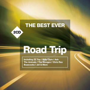 Best Ever: The Road Trip