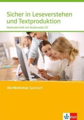 Sicher in Leseverstehen und Textproduktion, m. CD-ROM