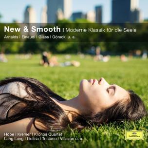 New & Smooth - Moderne Klassik für die Seele