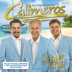 Schiff ahoi EXKLUSIV mit 4 Bonustiteln + Fanschal