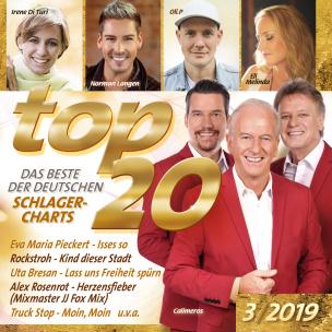 Top 20 3/2019