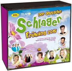 Der deutsche Schlager Frühling 2015