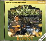 Ronny - Das LP-Original jetzt auf CD: Im schönsten Wiesengrunde (CD)