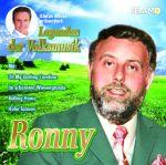 Stefan Mross präsentiert die Legenden der Volksmusik: Ronny (CD)