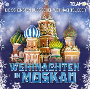 Weihnachten in Moskau