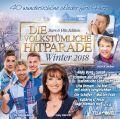 Die volkstümliche Hitparade Winter 2018
