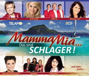 Mamma Mia…Das sind Schlager!