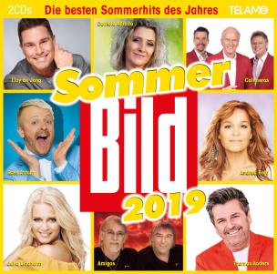 Sommer BILD 2019