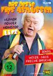 Fips Asmussen/ Das Beste - Humor, Power non-stop