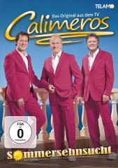 Calimeros - Sommersehnsucht + EXKLUSIV Wandkalender