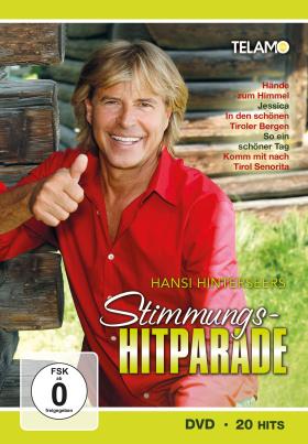 Hansi Hinterseers Stimmungshitparade
