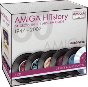 Amiga HITstory
