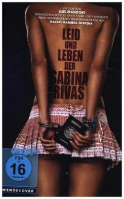 Das kurze Leben der Sabina Riva, 1 DVD