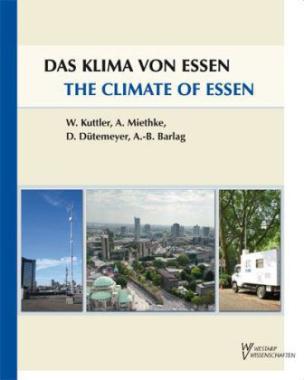 Das Klima von Essen. The Climate of Essen