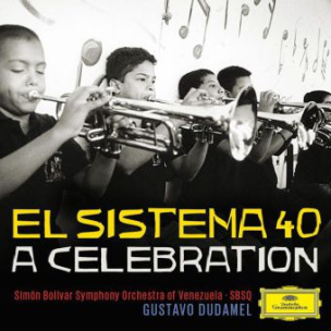 El Sistema 40 - A Celebration, 1 Audio-CD