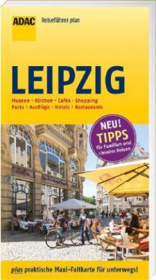 ADAC Reiseführer plus Leipzig