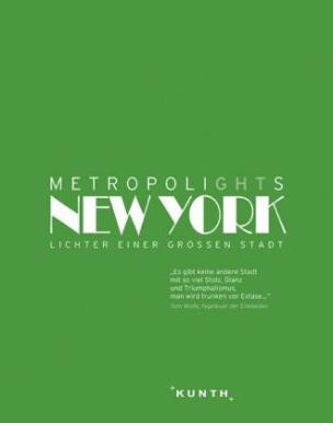KUNTH Metropolights New York