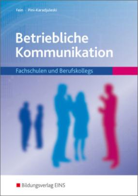 Betriebliche Kommunikation, Ausgabe Baden-Württemberg