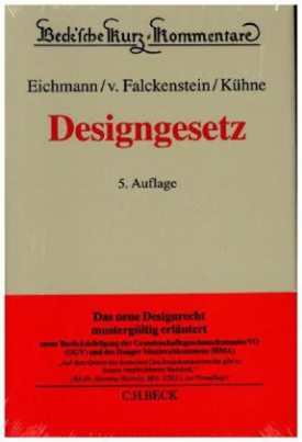 Designgesetz (DesignG)
