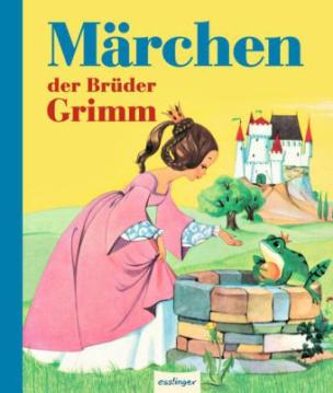 Märchen der Brüder Grimm. Bd.2